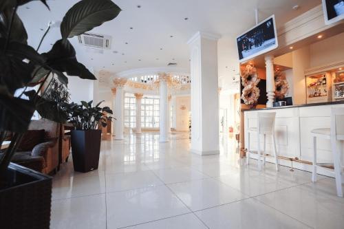 Gosudarev's House Hotel complex Imperial Village, Sergievo-Posadskiy rayon