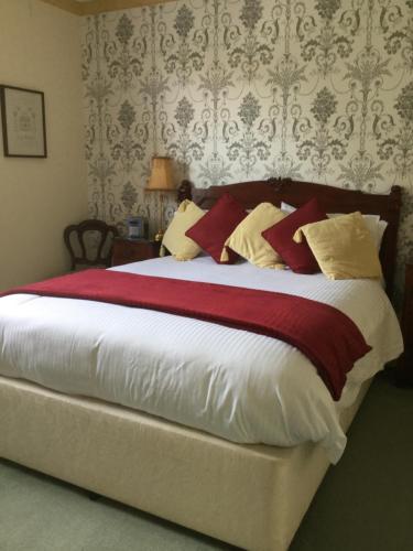 صور غرفة Cary Court - Guest House