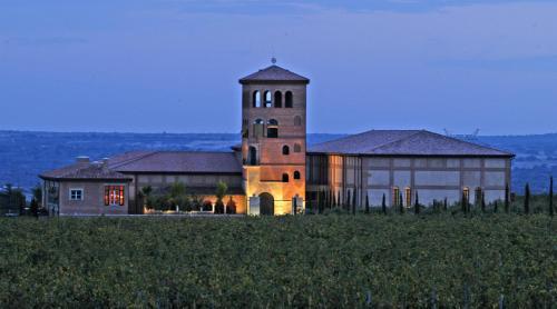 . Hacienda Zorita Duero Valley