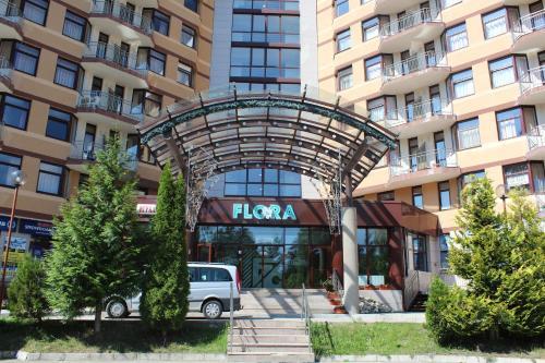 . PM Services Flora Apartments