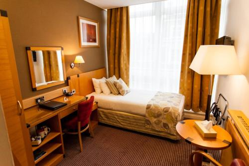 Photo - Best Western Sheffield City Centre Cutlers Hotel