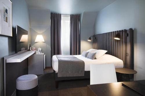 Hôtel Diana Dauphine - Hôtel - Strasbourg