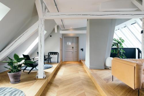 Foto - Nobis Hotel Copenhagen, a Member of Design Hotels™