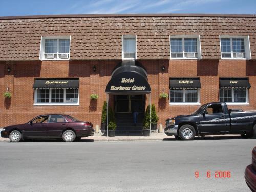 . Hotel Harbour Grace