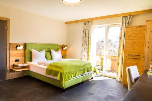 Hotel Hubertusstube St. Johann i.Po.-Alpendorf