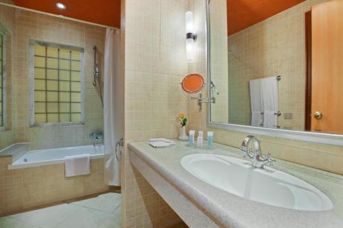 Hilton Alexandria Green Plaza camera foto