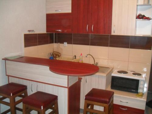 ". Apartments ""Nikola"" - Krushevo"