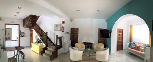 Hotel Capri photo 62