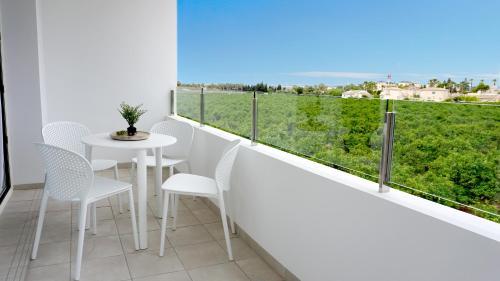Apartamentos De Lujo La Laguna I