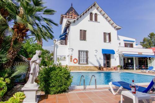 Hotel Capri photo 64