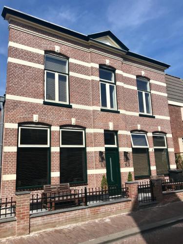 Loft Studio's, Pension in Zandvoort