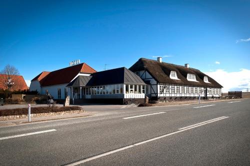. Hotel Aarslev Kro