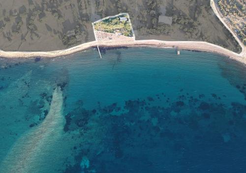 Bektaş Assos Batik İskele Beach Hotel adres