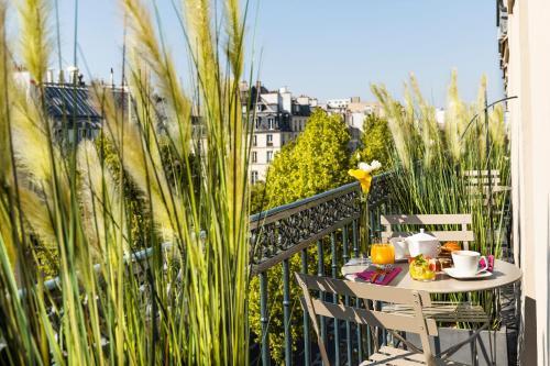 Best Western Premier Marais Grands Boulevards photo 32