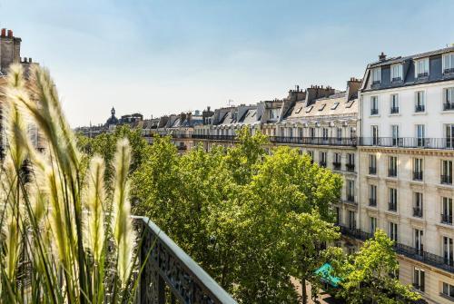 Best Western Premier Marais Grands Boulevards photo 34