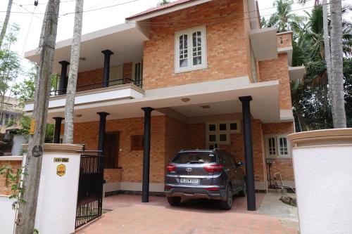 Indimasi Villas, Thiruvananthapuram