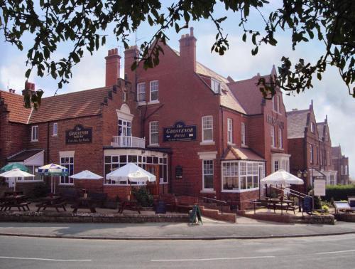 Grosvenor Hotel - Robin Hoods Bay