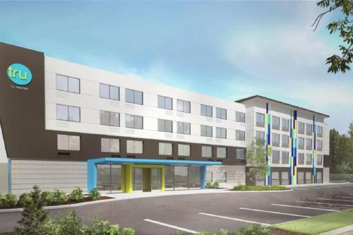 Tru By Hilton Roanoke Hollins - Hotel - Roanoke