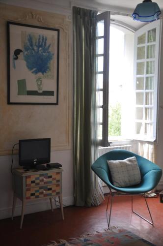 Chambre d'hôtes Chez Samuel Bruno Hotel - room photo 17854481