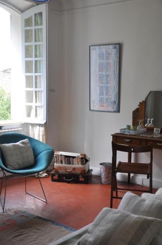 Chambre d'hôtes Chez Samuel Bruno Hotel - room photo 17854494