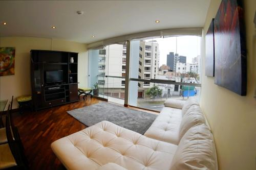Hotel Apartment in Miraflores in Lima Peru
