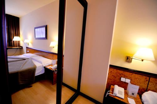 Hotel Glòries photo 31