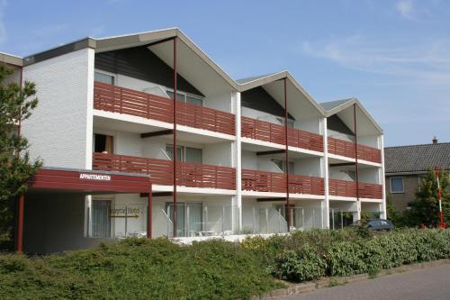 . Motel Texel