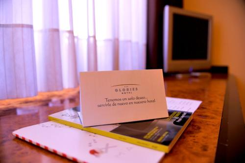 Hotel Glòries photo 36