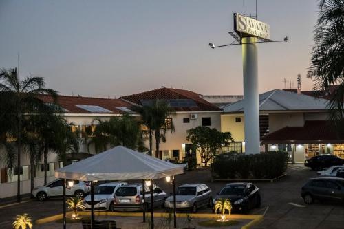 Foto de Savana Park Hotel