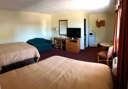 Huntsville Inn - Photo 7 of 24