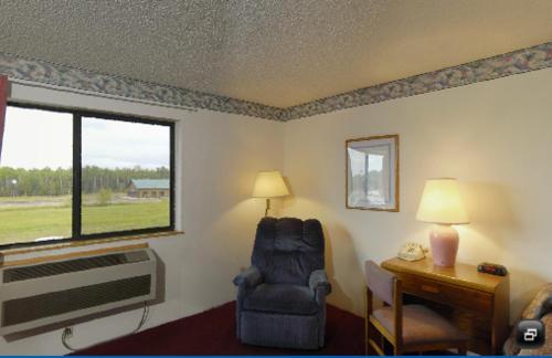 Americas Best Value Inn And Suites International Falls - International Falls, MN 56649