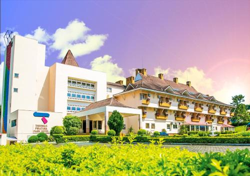 Foto de Thermas Piratuba Park Hotel