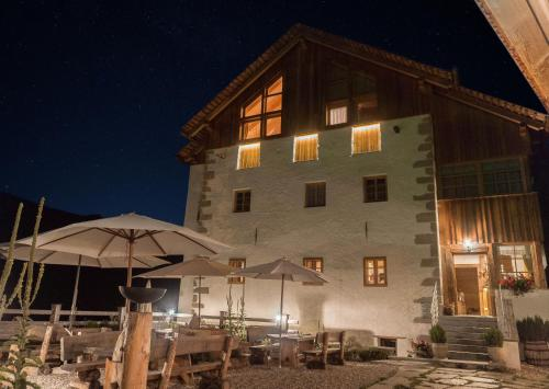 B&B Ciastel - Accommodation - San Vigilio di Marebbe / St Vigil in Enneberg