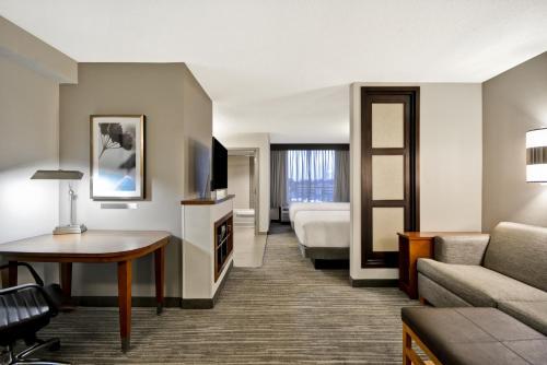 Fotos de quarto de Hyatt Place Columbus Worthington