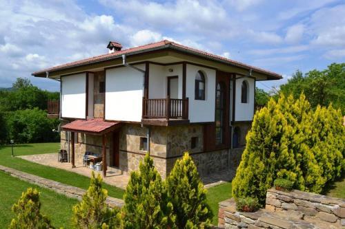 Sichanova Guest House
