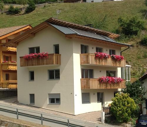 Apartment Welscher Welschnofen