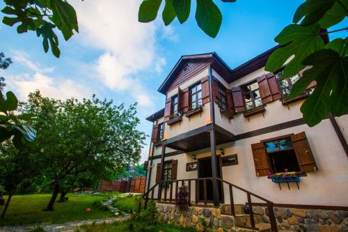 Trabzon Tarihi Samlioglu Konagi directions