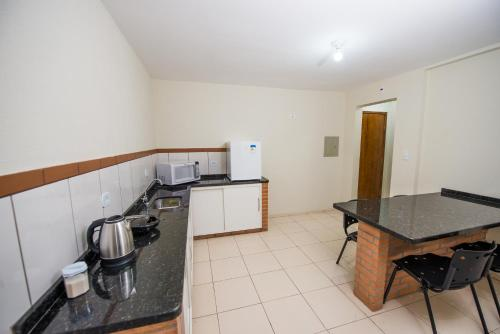Vila Dumont Residencial (Photo from Booking.com)