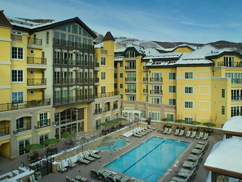 Legendary Lodging At The Ritz Carlton Residences Vail - Vail, CO 81657