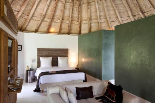 Fotos de quarto de Hotel Les Cinq Djellabas