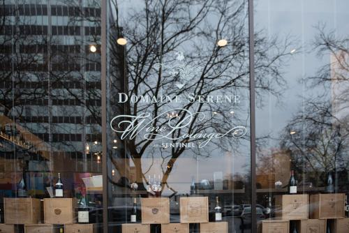 614 South West 11th Avenue, Portland, Oregon, 97205, United States.