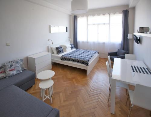 Casa Anna Apartment Opletalova
