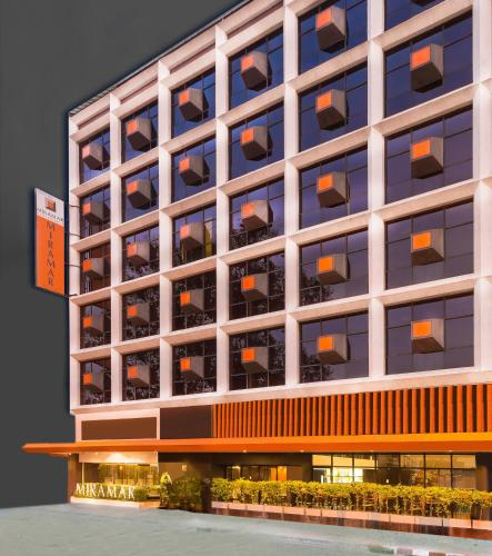 Miramar Hotel impression