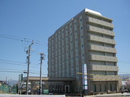 . Hotel Route-Inn Ina Inter
