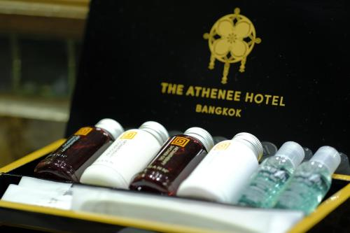 The Athenee Hotel, A Luxury Collection Hotel, Bangkok photo 73