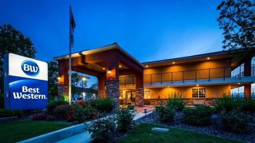 Best Western Willows Inn - Accommodation - Willows