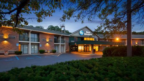 Best Western Clifton Park - Hotel