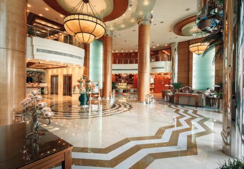 Roda Al Murooj Hotel photo 24