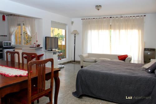 Hotel Luz Apartment