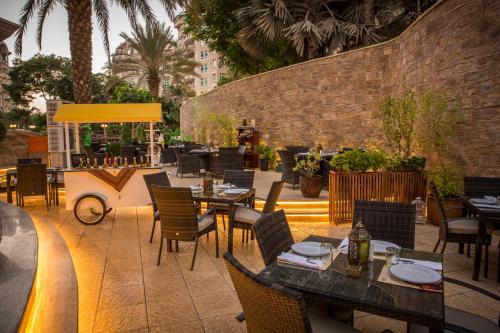 Roda Al Murooj Hotel photo 28